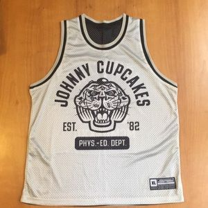 Johnny Cupcakes Limited Edition Jersey